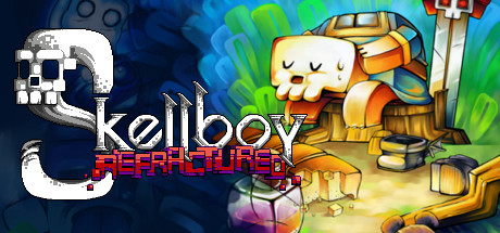 Skellboy Refractured