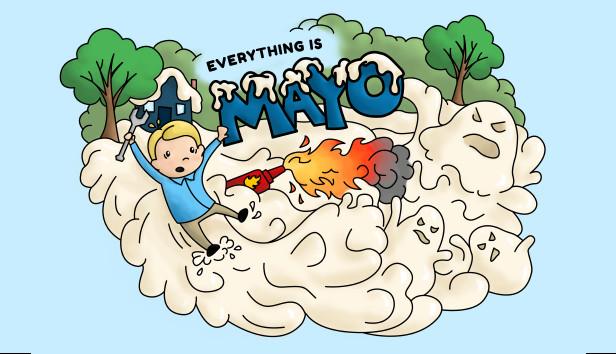 Everything is Mayo screenshot