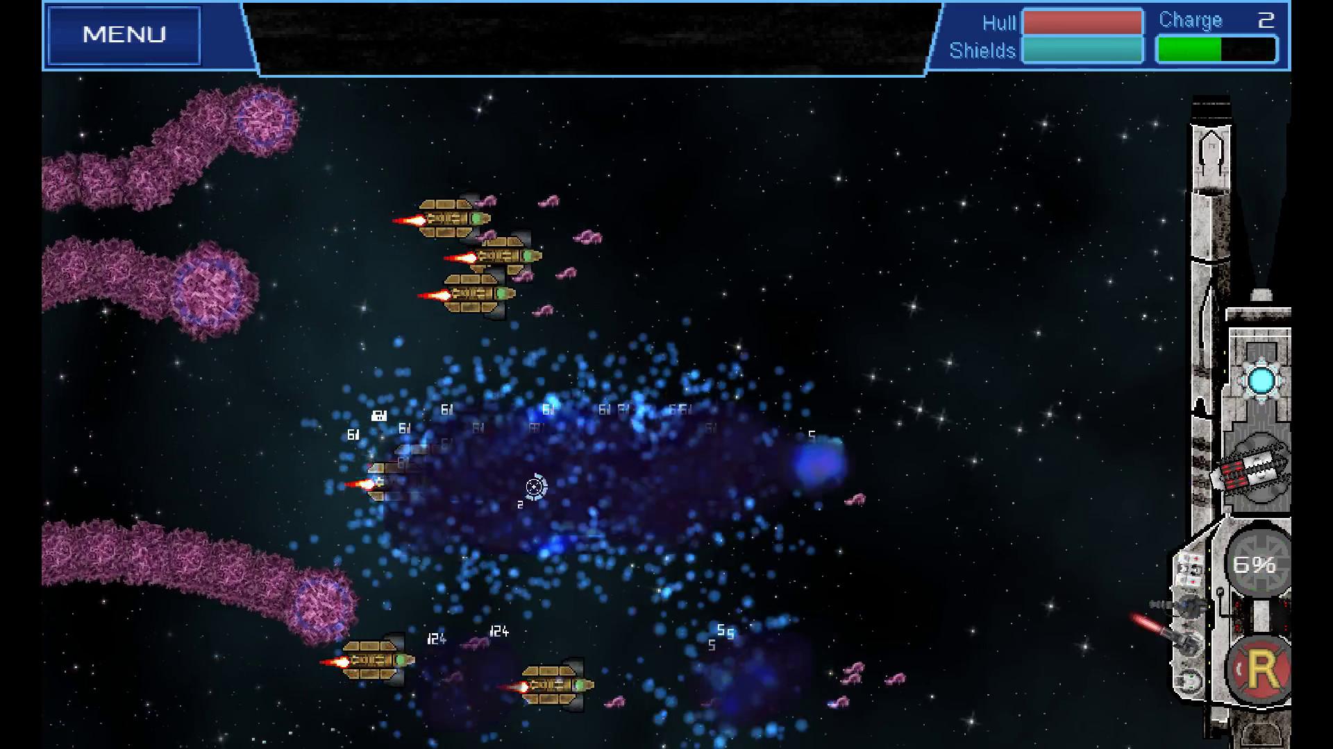 Scutum Phanti screenshot