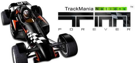 Trackmania nations forever for mac
