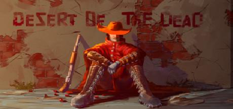 Desert Of The Dead