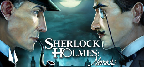 Sherlock Holmes - Wikipedia