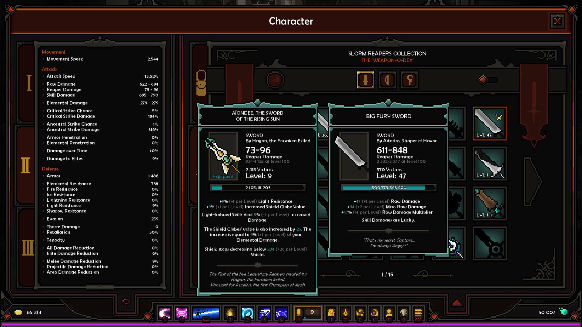 The Slormancer screenshot