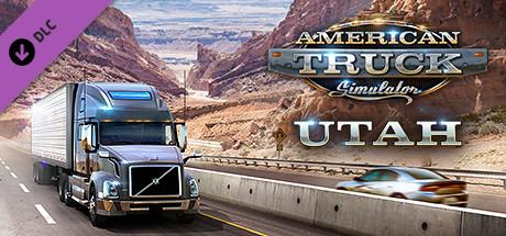 Allgamedeals.com - American Truck Simulator - Utah - STEAM