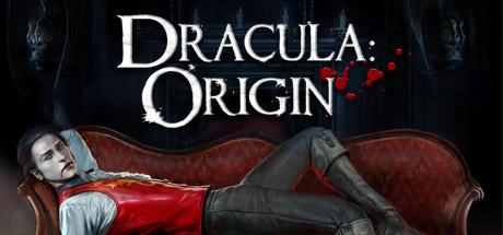скачать торрент dracula origin