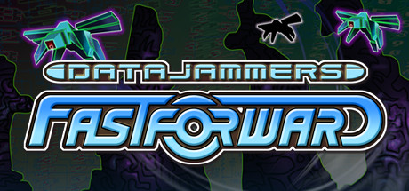 Data Jammers: FastForward game image