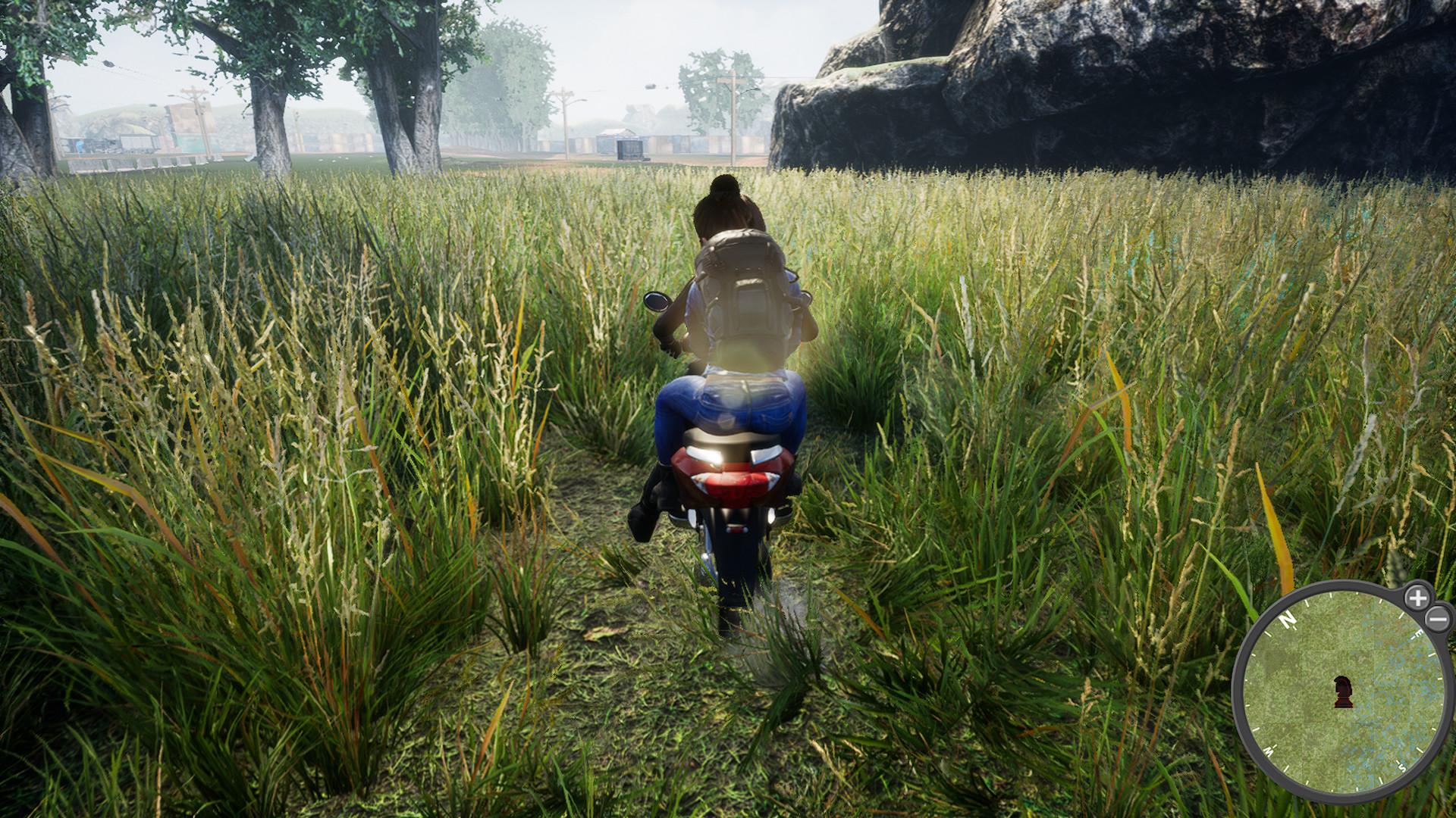 TOGUM screenshot