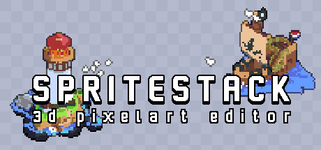 Allgamedeals.com - SpriteStack - STEAM