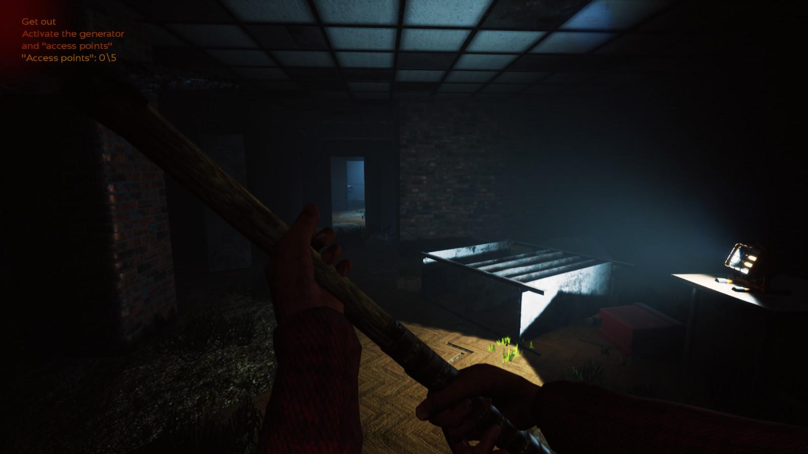 On The Verge II screenshot