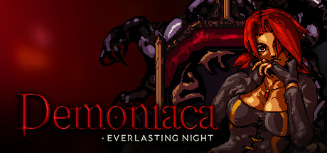 Allgamedeals.com - Demoniaca: Everlasting Night - STEAM