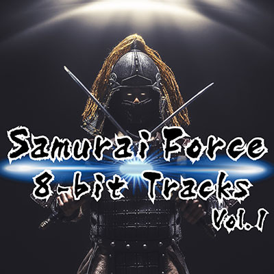 RPG Maker MV - Samurai Force 8bit Tracks Vol.1 screenshot