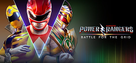 Allgamedeals.com - Power Rangers: Battle for the Grid - STEAM