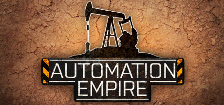 Allgamedeals.com - Automation Empire - STEAM