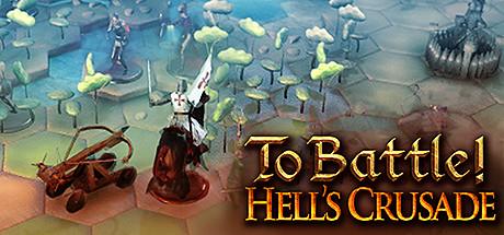 Allgamedeals.com - To Battle!: Hell's Crusade - STEAM