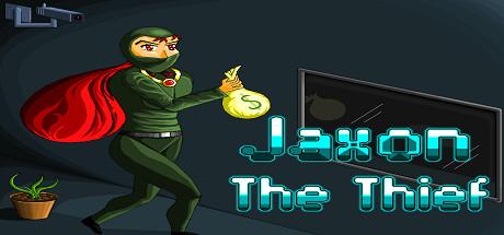 Jaxon The Thief