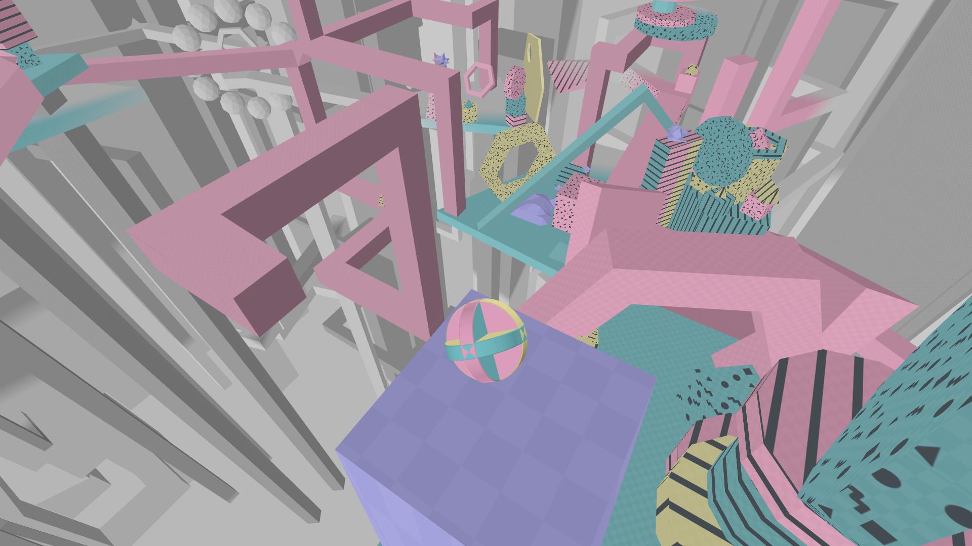 Cubico screenshot