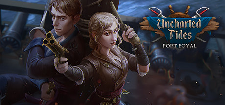 Allgamedeals.com - Uncharted Tides: Port Royal - STEAM