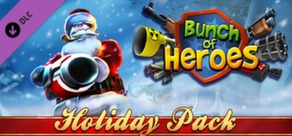 Bunch of Heroes: Holiday Pack (Free DLC)