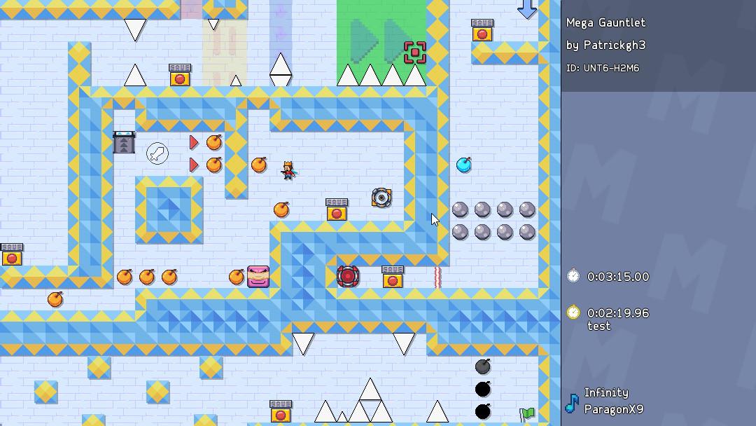 I Wanna Maker screenshot