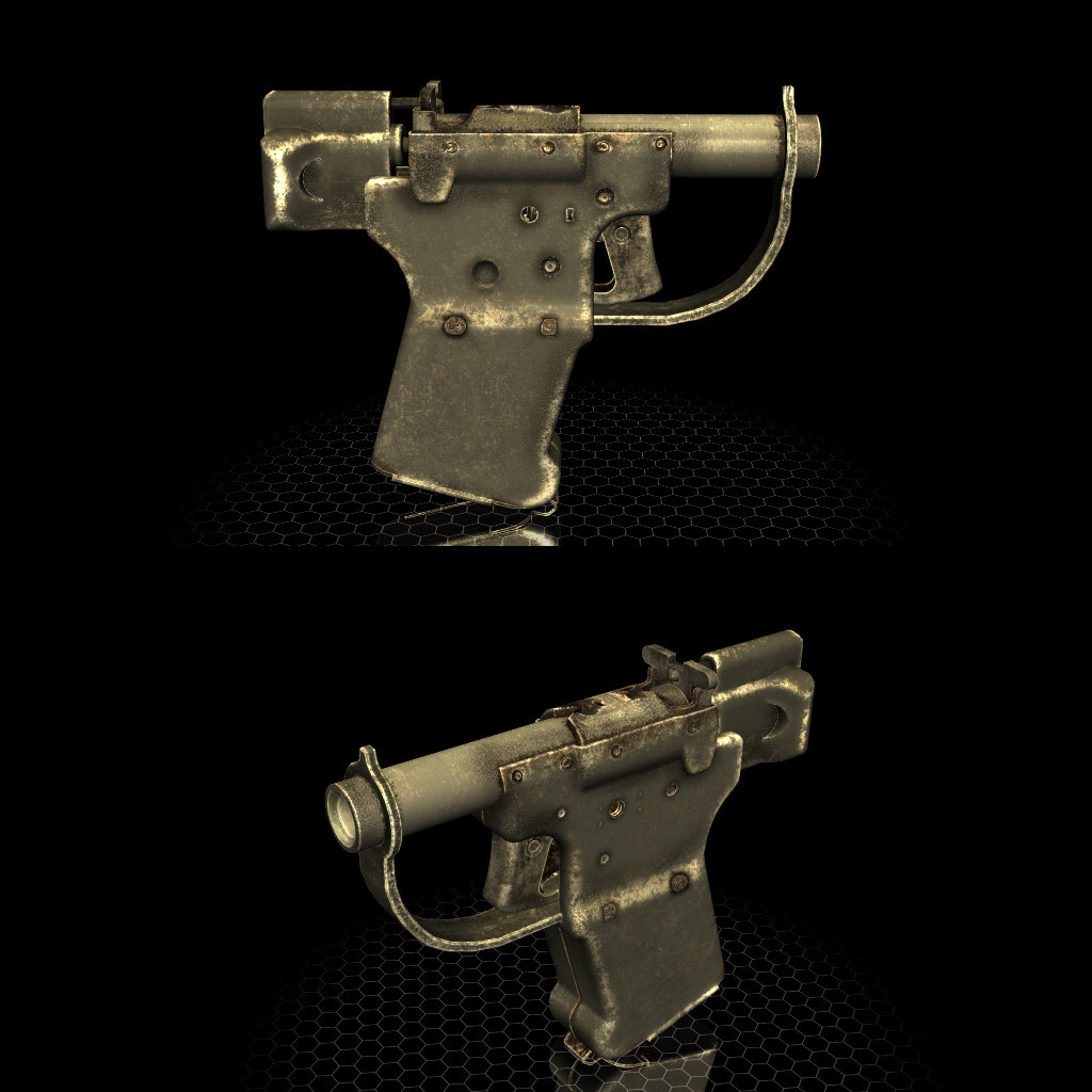 World of Guns VR: World War II Pack #2 screenshot