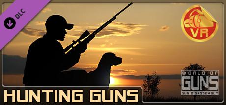 World of Guns VR: Hunting Pack #1