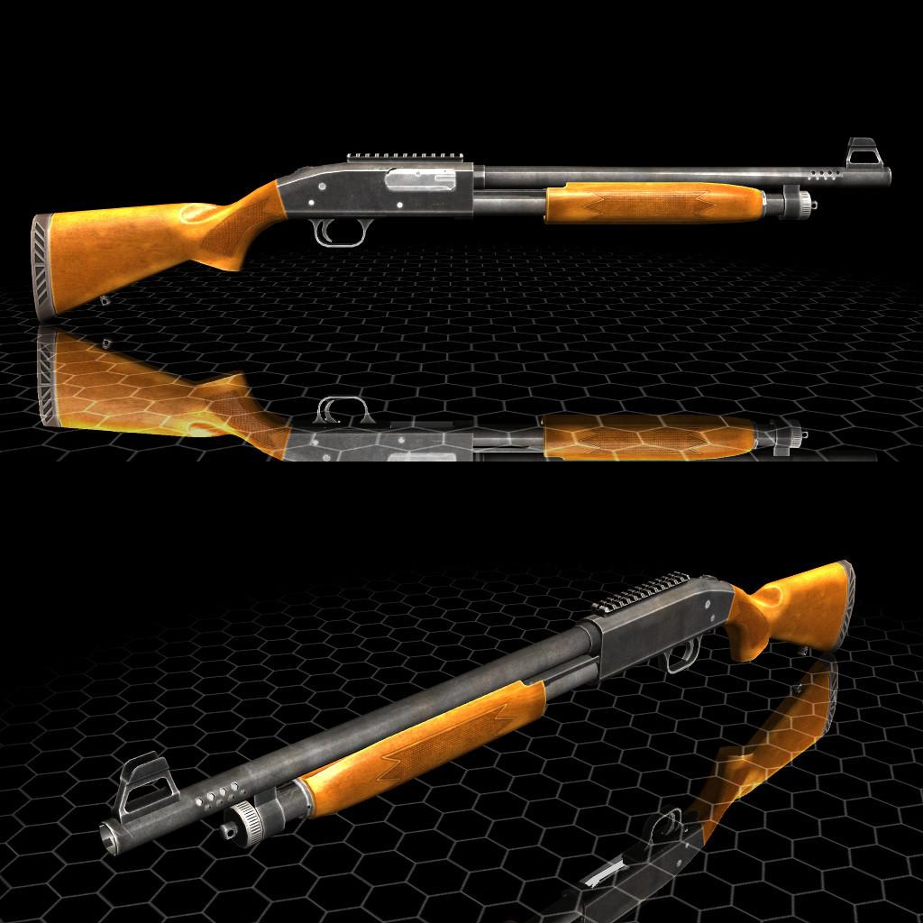 World of Guns VR: Hunting Pack #1 screenshot