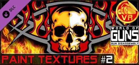 World of Guns VR: Texture Pack 2