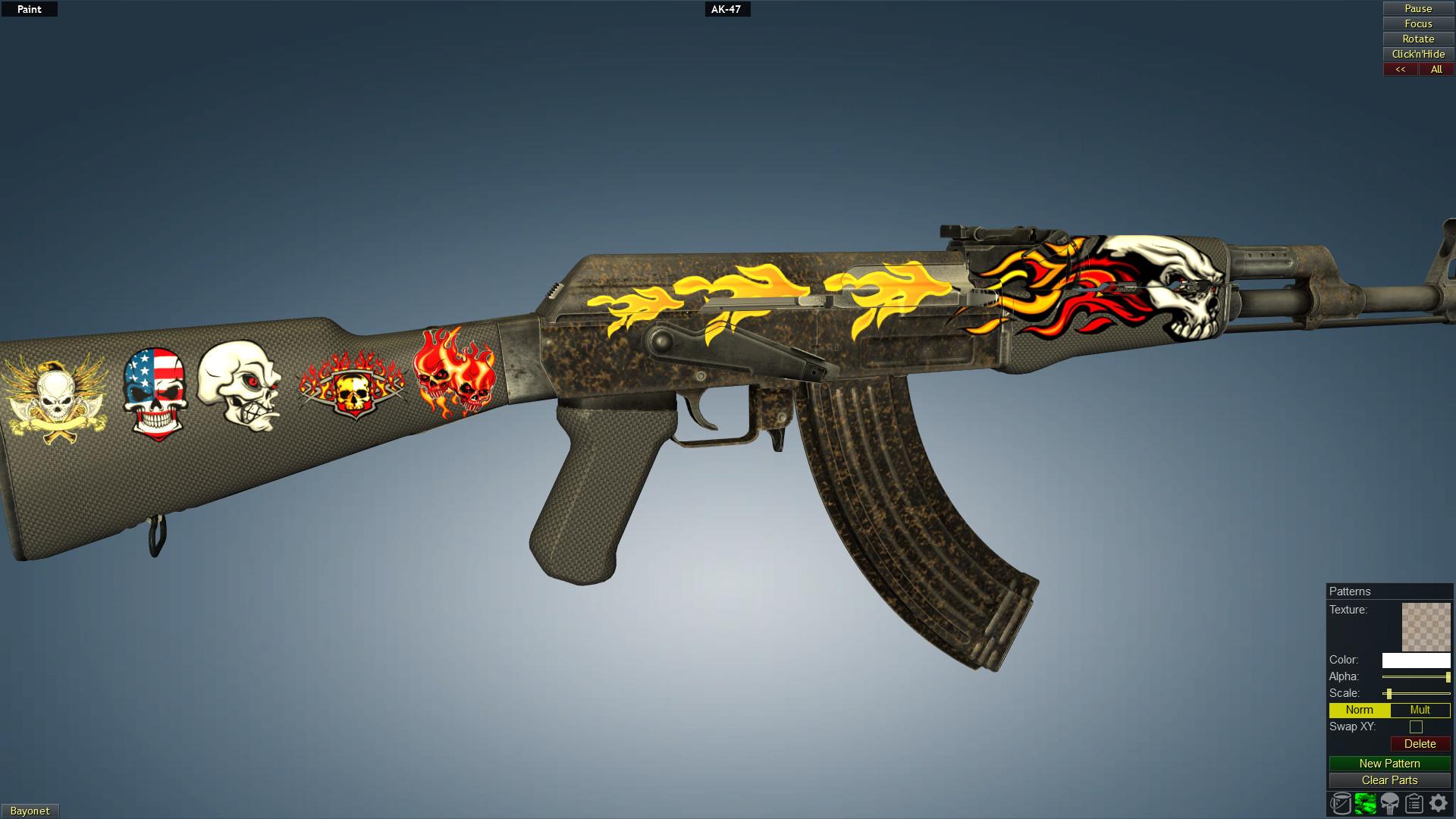 World of Guns VR: Texture Pack 2 screenshot