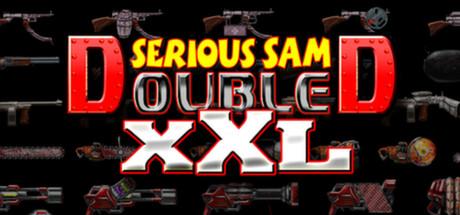 Serious Sam Double D XXL