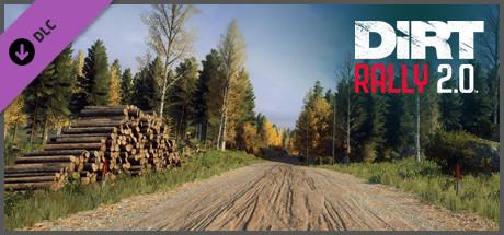 DiRT Rally 2.0 - Finland (Rally Location)