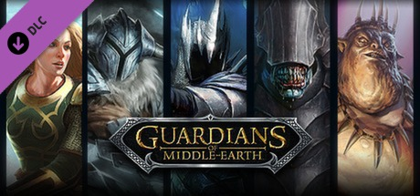 Guardians of middle earth matchmaking
