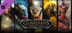 Guardians of Middle-earth: The Tactician Bundle