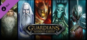 Guardians of Middle-earth: The Enchanter Bundle