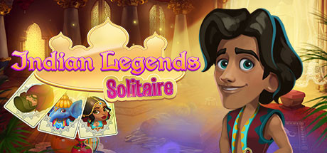 Indian Legends Solitaire