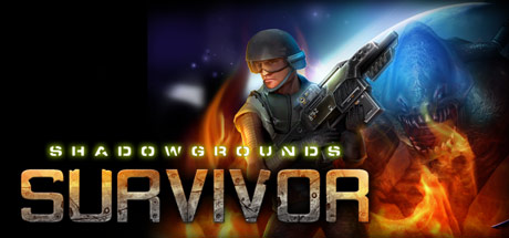 Shadowgrounds Survivor