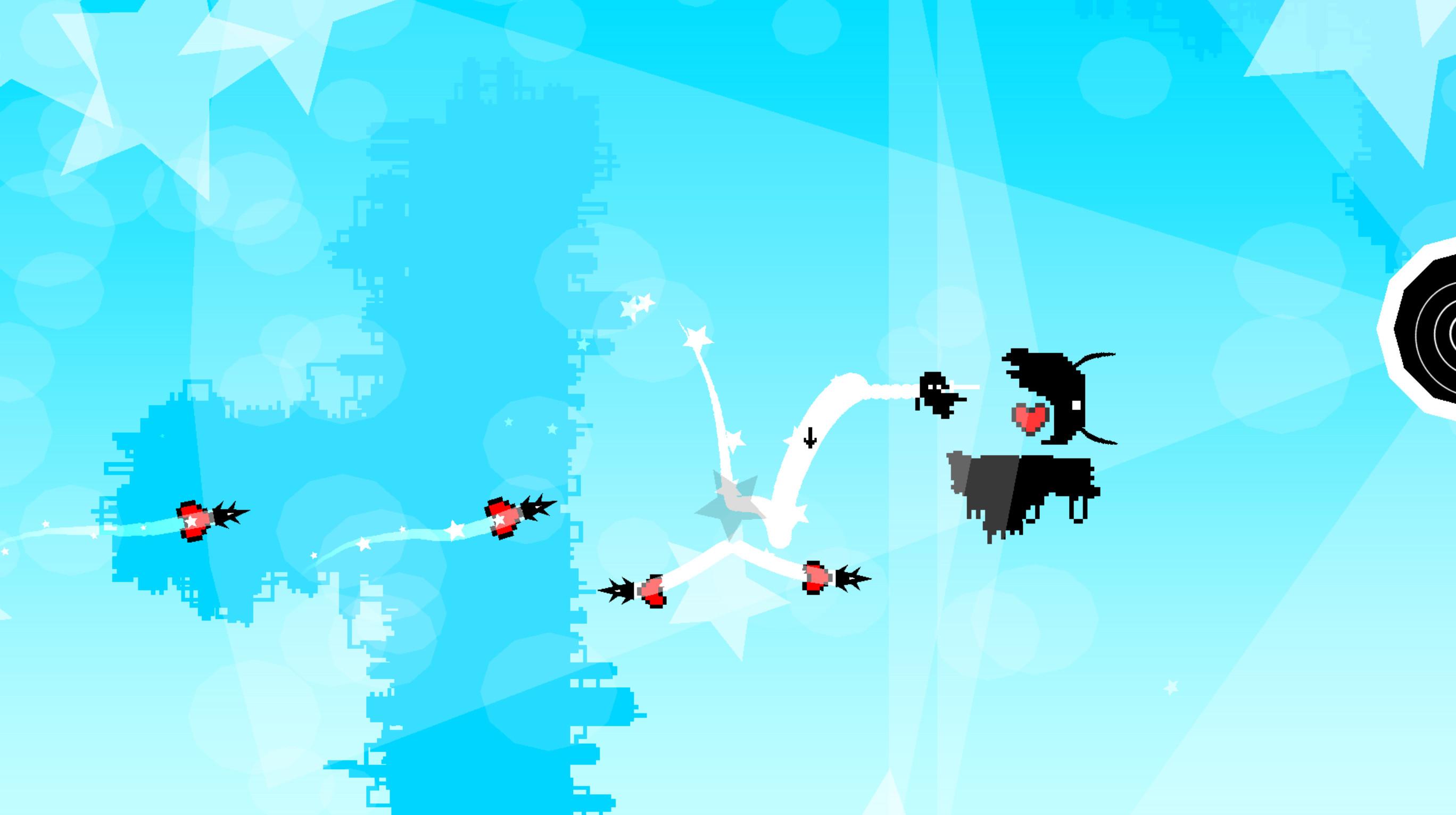 Electronic Super Joy 2 - Gold Edition screenshot