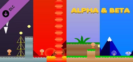 Alpha & Beta: Choose Difficulty