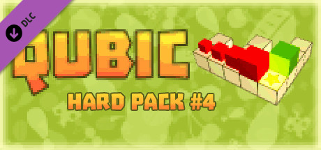 QUBIC: Hard Puzzles Pack #4