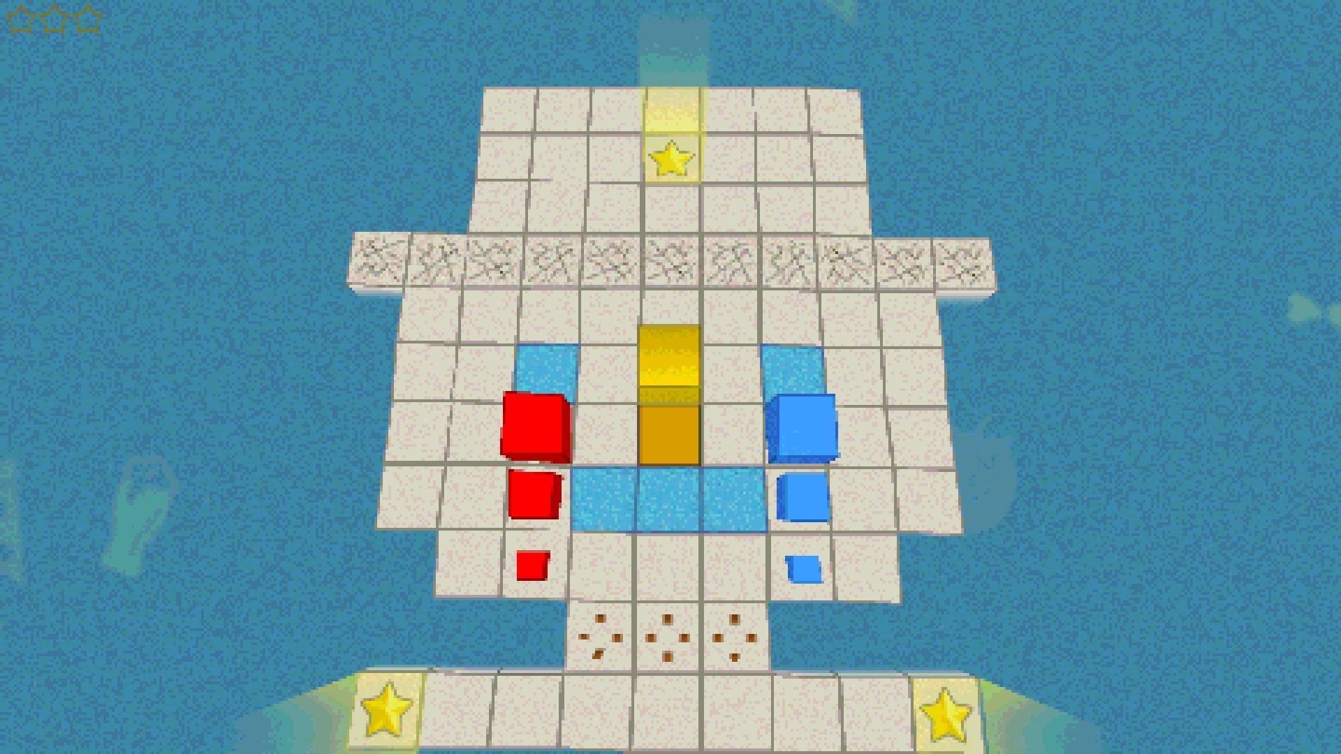 QUBIC: Hard Puzzles Pack #4 screenshot