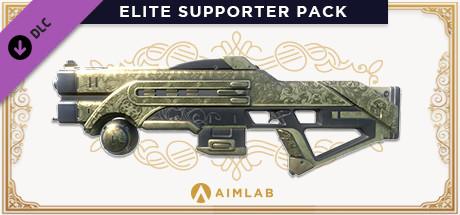 Aimlab -Elite Supporter Pack