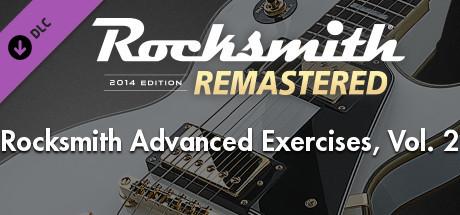 Rocksmith 2014 Edition – Remastered – Rocksmith Advanced Exercises, Vol. 2