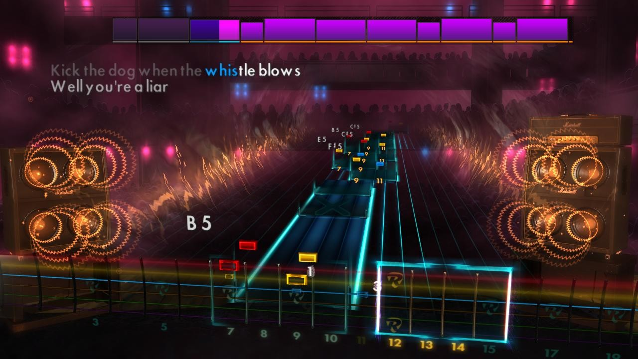 Rocksmith 2014 Edition – Remastered – Green Day Song Pack IV screenshot