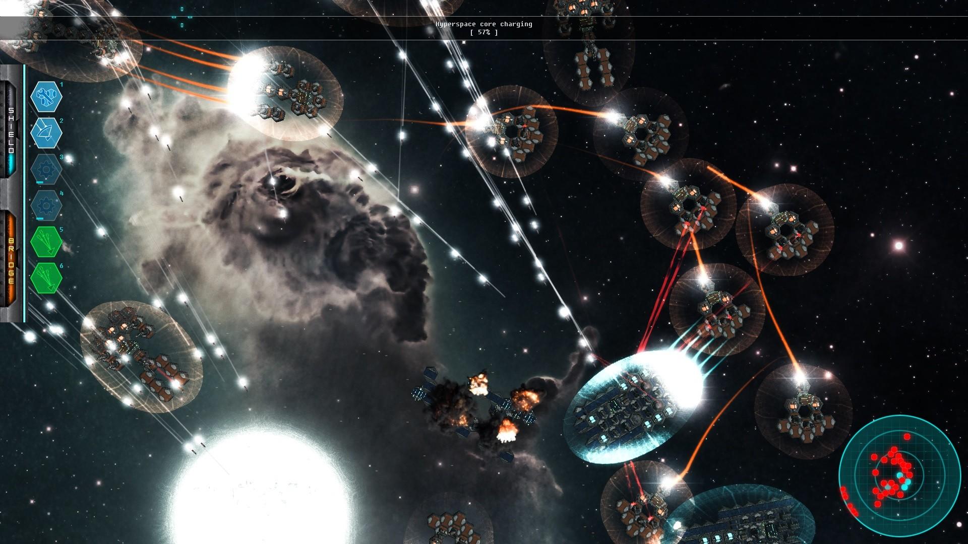 HEXTERMINATE screenshot