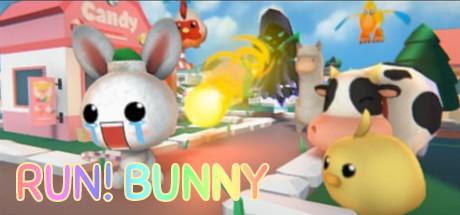 Run! Bunny 绿绿小先生