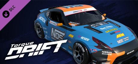 Torque Drift - Chris Forsberg Driver Car
