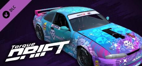 Torque Drift - Kelsey Rowlings Driver Car