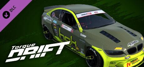 Torque Drift - Kristaps Bluss Driver Car