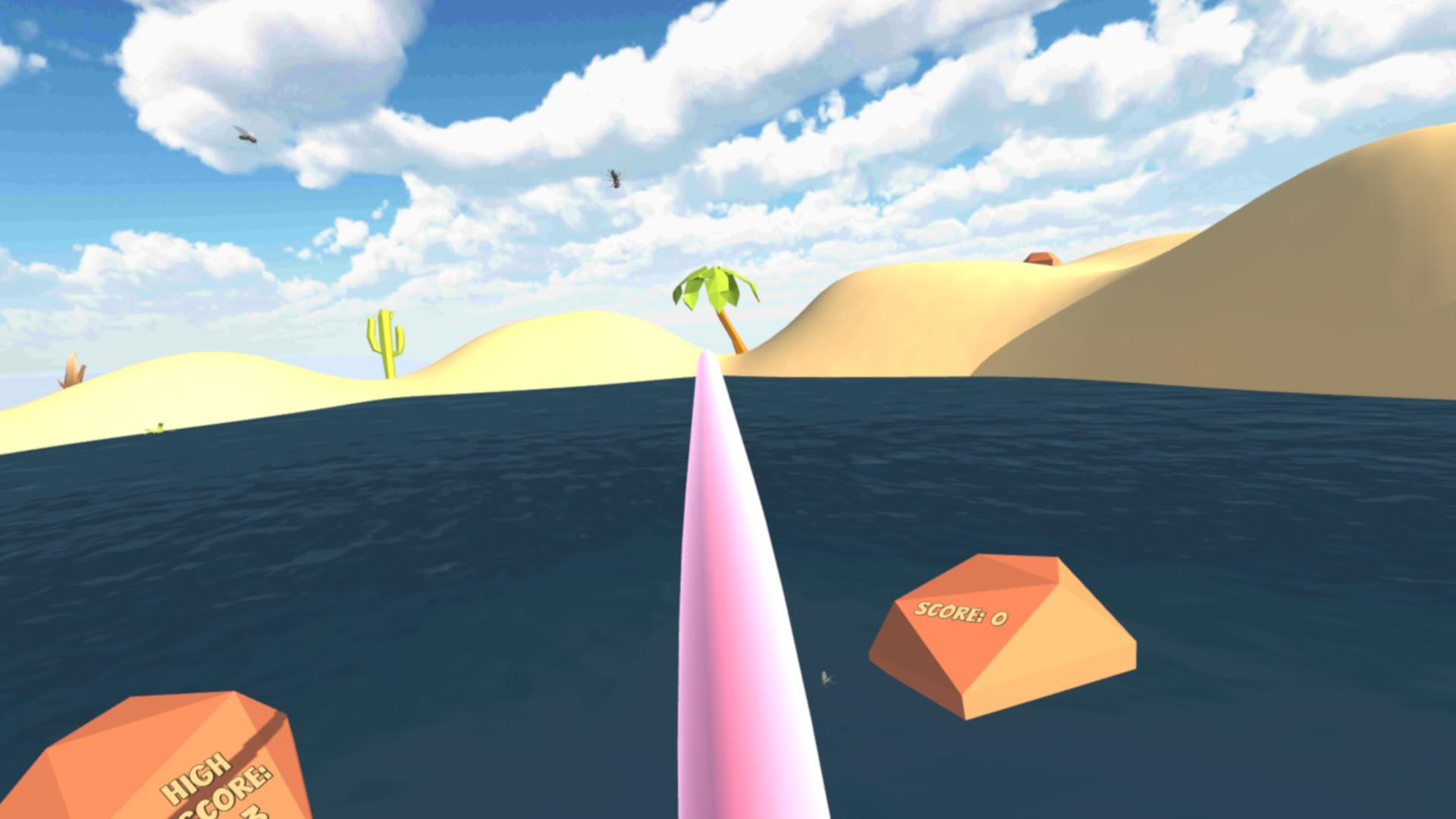 FlyCatcher screenshot