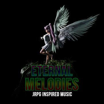 RPG Maker MV - Eternal Melodies screenshot