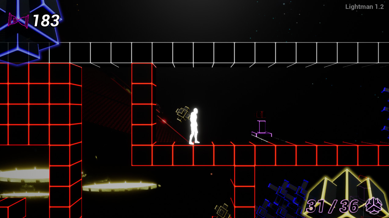 Lightman screenshot